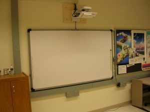 BRNG 3288 eInstruction Interactive Whiteboard