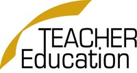 Teacher Education Logo